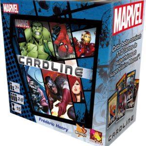 ASM002715 001 300x300 - Cardline - Marvel