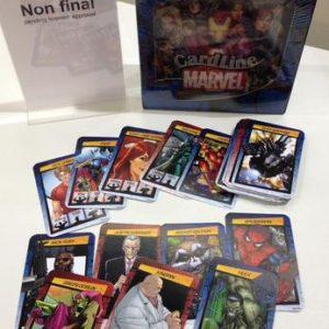 ASM002715 002 300x300 - Cardline - Marvel