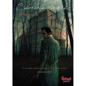 ASM414342 001 300x300 - Sherlock Holmes - Carlton house