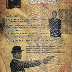 ASM414346 002 300x300 - Sherlock Holmes - L'homme sans visage