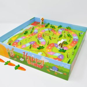 BLU090480 002 300x300 - Happy bunny