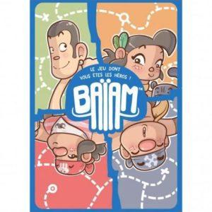 BLU090493 001 300x300 - Baïam