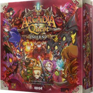 EDG761007 001 300x300 - Arcadia Quest - Inferno