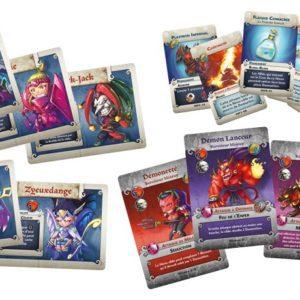 EDG761007 002 300x300 - Arcadia Quest - Inferno
