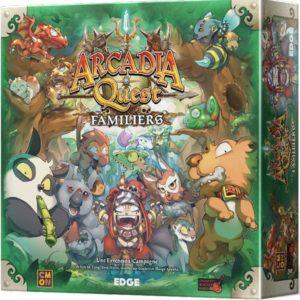 EDG761710 001 300x300 - Arcadia Quest - Familiers