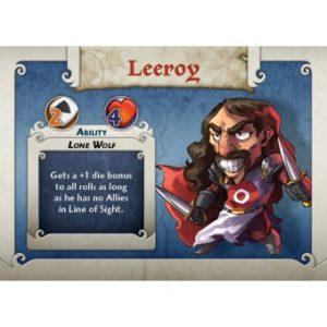 EDG901825 001 300x300 - Arcadia Quest - Leeroy