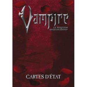 AGAVAMP5 001 300x300 - Vampire : Le Requiem 2 - Cartes d'état