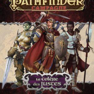 BBE000001 001 300x300 - Pathfinder - La colère des justes (guide du joueur)