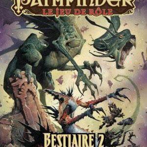 BBE328001 001 300x300 - Pathfinder - Bestiaire 2
