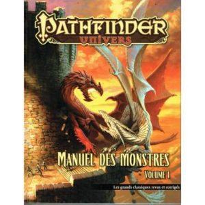 BBE328008 001 300x300 - Pathfinder - Manuel des monstres volume 1