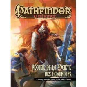 BBE328010 001 300x300 - Pathfinder - Recueil de la société des éclaireurs