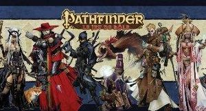 BBE328122 001 300x162 - Pathfinder - Écran du MJ (édition limitée)