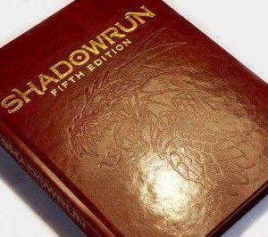 BBE328135 001 300x266 - Shadowrun 5 - Livre de base édition de luxe