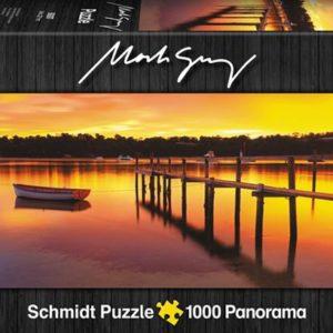 CAR4059307 001 300x300 - Puzzle 1000 pcs - Panorama Merimbula New South Wales