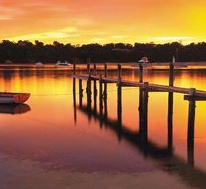 CAR4059307 002 300x276 - Puzzle 1000 pcs - Panorama Merimbula New South Wales