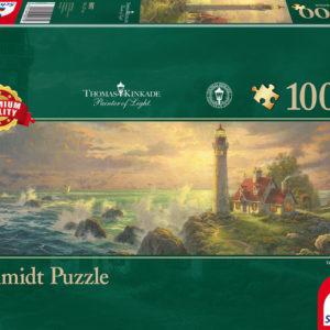 CAR4059477 001 300x300 - Puzzle 1000 pcs - Panorama Idylle à l'ombre du phare
