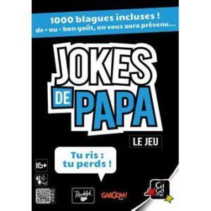 CAR601641 001 300x300 - Jokes de Papa