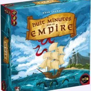 DEL51121 001 300x300 - 8 Minutes pour un Empire