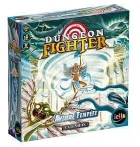 DEL51209 001 286x300 - Dungeon Fighter - Avis de Tempête