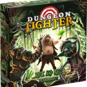 DEL51241 001 300x300 - Dungeon Fighter - Rock&Roll