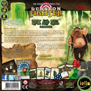 DEL51241 002 300x300 - Dungeon Fighter - Rock&Roll