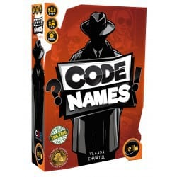 DEL51285 001 - Codenames