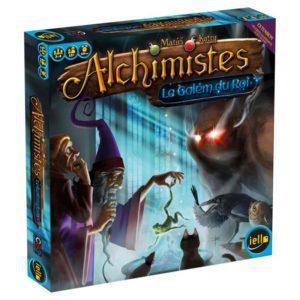 DEL51414 001 300x300 - Alchimistes - Le Golem du Roi