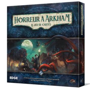 EDG004197 - Horreur à Arkham