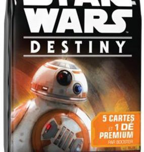 EDG004199 001 285x300 - Star Wars Destiny - Booster le réveil