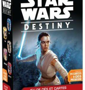 EDG004200 001 285x300 - Star Wars Destiny - Starter Rey