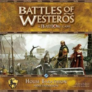 EDG661231 001 300x300 - Batailles de Westeros - Maison Baratheon
