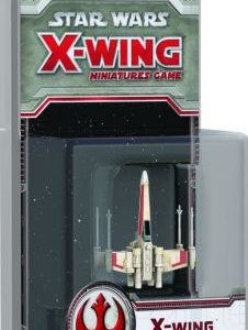 EDG661377 001 226x300 - Star Wars X-Wing - X-Wing