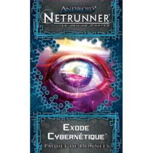EDG661596 001 300x300 - Android Netrunner - Exode cybernétique