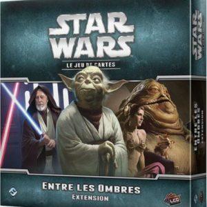 EDG760349 001 300x300 - Star Wars - Entre les ombres
