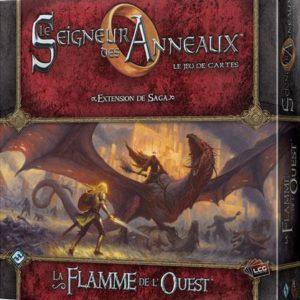 EDG761092 001 300x300 - Le Seigneur des Anneaux - La flamme de l'ouest