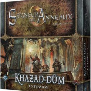 EDG761338 001 300x300 - Le Seigneur des Anneaux - Khazad-dum
