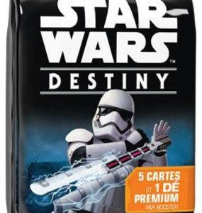EDG761464 001 285x300 - Star Wars Destiny - Booster l'âme de la rébellion