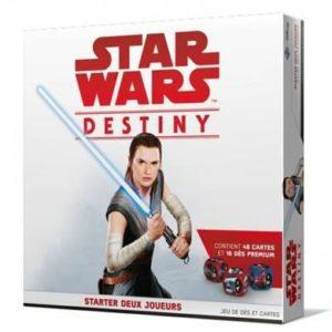 EDG761616 001 300x300 - Star Wars Destiny - Starter deux joueurs
