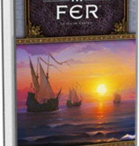 EDG761657 001 285x300 - Le Trône de Fer - Voyage vers Villevieille