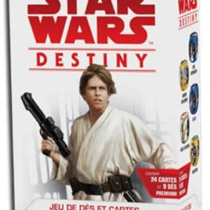 EDG761832 001 300x300 - Star Wars Destiny - Starter Luke Skywalker