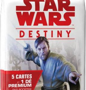 EDG761834 001 285x300 - Star Wars Destiny - Booster Héritages