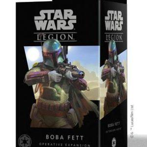 EDG762083 001 300x300 - Star Wars Légion - Boba Fett