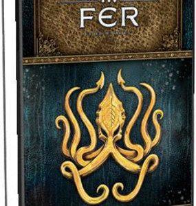 EDG762095 001 285x300 - Le Trône de Fer - Maison Greyjoy: deck d'introduction