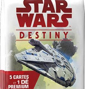EDG762149 001 285x300 - Star Wars Destiny - Booster à travers la galaxie