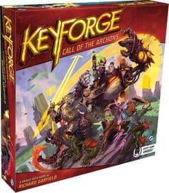 EDG762281 001 - Keyforge