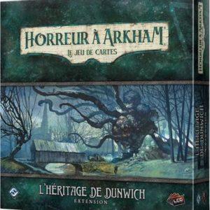 EDG762336 001 300x300 - Horreur à Arkham - Renouveau L'héritage de Dunwich