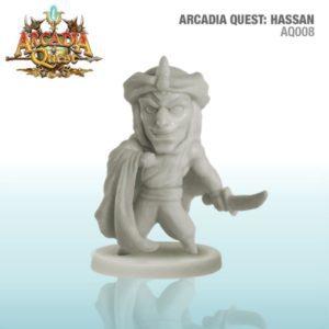 EDG901824 002 300x300 - Arcadia Quest - Hassan