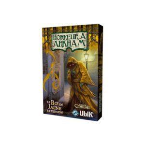 EDG994336 001 300x300 - Horreur à Arkham - Le roi en jaune