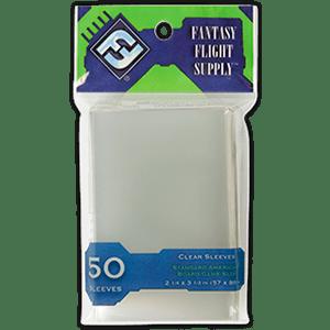 EDG994513 001 - Protèges-cartes série verte 56x87 us-standard (50 pièces)