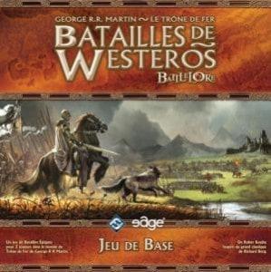 EDG994693 001 - Batailles de Westeros